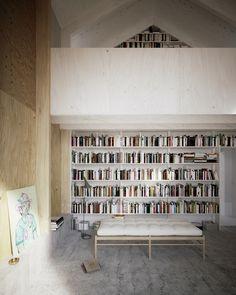 Diseño estudio de casas