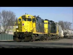 St Croix Valley RR with Griswolds