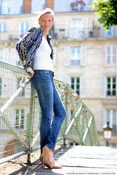 Sanvê Paris - La collection