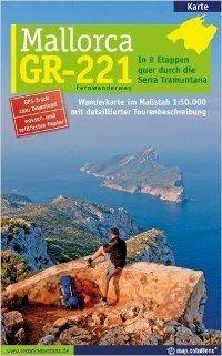 Wandern Auf Mallorca Der Trockenmauerweg Gr221 Bergreif