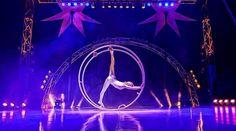 Aniversario Marineda City: Circus. Ocio en Galicia | Ocio en Coruña. Agenda actividades. Cine, conciertos, espectaculos