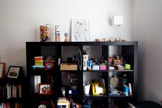 House Tour: A Calm, Minimal Warehouse Conversion in London | Apartment Therapy