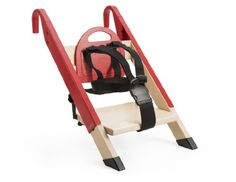 HandySitt Chair Color Red -- Click image for more details.