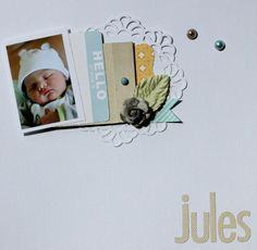 JULES by Kali