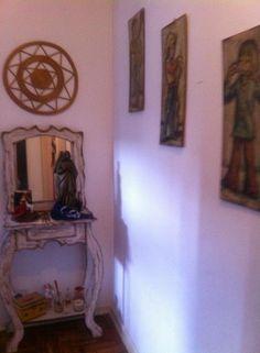 Fotos de Sala Decorada e Cantinhos