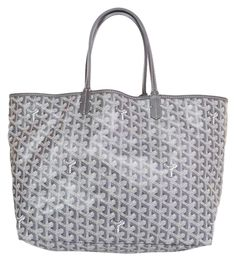 Goyard St. Louis (grey)