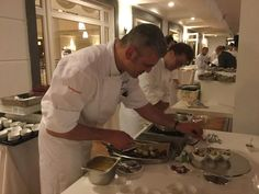 Paestum congresso chef (18) Chef Jackets