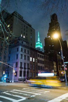 breathtakingdestinations:New York City - New York - USA (by...