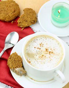 Gingerbread Latte 11