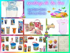 2017 easter gift guide top gift ideas for easter easter good buys all the time easter gift ideas for you little ones negle Choice Image