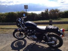 MY VIEW OF MARKETING FROM THE LENS OF PURCHASING A MOTORCYCLE | Relevance Matters