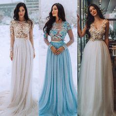 or ? Long Bridesmaid Dresses, Prom Dresses, Formal Dresses, Wedding Dresses, Petkovic, Dresses Online, Beautiful Dresses, Ball Gowns, Vintage Fashion
