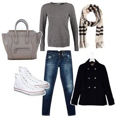 Nanne / outfit for fall
