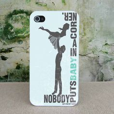 Dirty Dancing Quotes by MBLEDOSISASI, $14.00