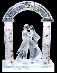 Ice Sculpture- Know More About Them - Bored Art Ice Sculpture Wedding, Ice Art, Snow Sculptures, Snow Art, Ice Ice Baby, Snow And Ice, Land Art, Wood Sculpture, Sculpting