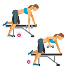 Get Strong and Sexy in Six Weeks—Workout A http://www.womenshealthmag.com/fitness/strong-sexy-workout-a
