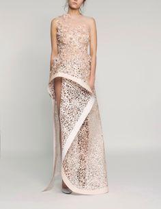 Rami Al Ali Spring/Summer 2017 Couture