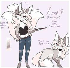 Liquid Guilt by Kiitsvne on DeviantArt Cute Art Styles, Cartoon Art Styles, Furry Wolf, Furry Art, Animal Sketches, Animal Drawings, Cute Wolf Drawings, Character Art, Character Design