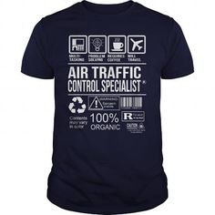Awesome Tee For Air Traffic Control Specialist T-Shirts, Hoodies (22.99$ ==► Order Here!)