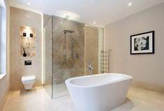 Amberhurst form C.P. Hart: Contemporary Bathrooms London