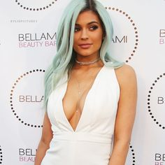 Kylie Jenner has impeccable style. I don't care what people say.