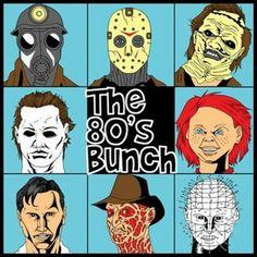 80's Horror                                                                                                                                                                                 More