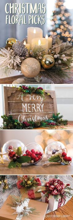 'Tis the season to deck the halls with DIY Christmas crafts!