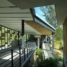 Boh Visitor Center