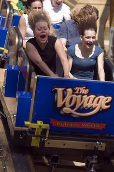 HoliBlog: The Voyage at Holiday World by Holiday World & Splashin' Safari, via Flickr Holiday World Indiana, Midwest Weekend Getaways, Safari, Indianapolis Indiana, My Ride, Outdoor Fun, Places Ive Been, Things To Think About, Summertime