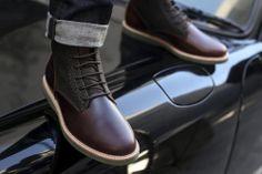 Boots again