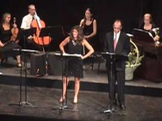 tom anzalone sings anything you can do, duet opera