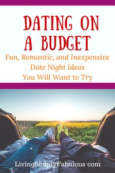 Looking for affordable ways to spend extra time with your loved one? Here are some cheap date night ideas.