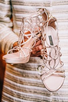 The perfect Prom shoes! #DMProm