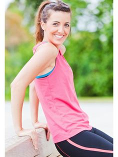 7 Exercises That Keep You Healthy During Perimenopause