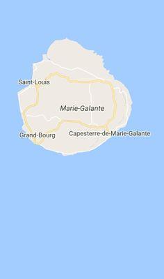 ••• Marie-Galante Authentique - Location de villas