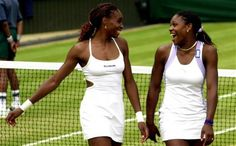 Serena Williams says her sister Venus Williams is the greatest