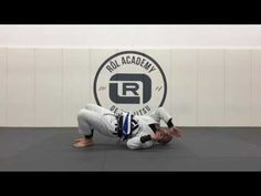 Best solo drills to improve your Jiu Jitsu game - YouTube