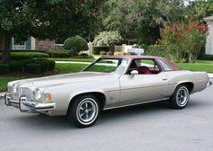 1973 Pontiac Grand Prix for sale #1852768   Hemmings Motor News