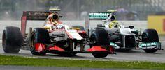 Nueva oportunidad para Dani Clos   El piloto español de la escudería HRT-Cosworth participará en los primeros entrenamientos del GP de Alemania.