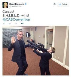 S.H.I.E.L.D. wins!