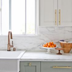 3 Simple Ways to Update Your Kitchen  Create the kitchen of your dreams with these easy-to-execute decor ideas that will instantly spruce up your space.