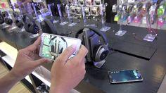 Tinhte.vn - Thử quay và chơi video 4K trên Galaxy Note 3 chạy Snapdragon...