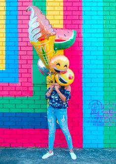 Happy Face photo by Lidya Nada ( on Unsplash
