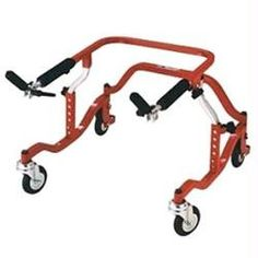 Vertical Handgrips for All Wenzelite Posterior Safety Rollers