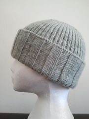 Ravelry: Four to One Beanie pattern by Penn Pennalicious