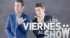 Pablo Molina - Arturo Valls no merece estar 'Los Viernes al Show'