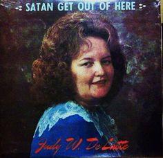 """""""Just GIT!""""   - Bad Album Cover Art"""