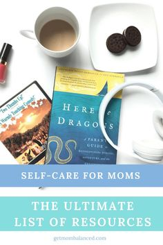 Self-care for moms Posts, ideas, and activities for stress management The ultimate list of resources for self-care for moms Affirmations, Routine, Challenge, Stress Relief Tips, Peaceful Parenting, Self Care Activities, Parent Resources, Stress Management, Me Time