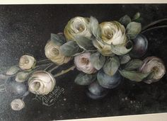 Mary Jo Leisure | Decorative Artist | Diary of a Painter