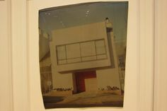 48 Gallery  --- Capturing memory of houses from San Francisco